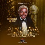The 2017 Afrimma Awards Official Mixtape by DJ Kalonje