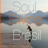 Soul Swing Brasil & Roosticman & Schilling Mix