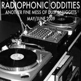 Radiophonic Oddities: Summer 2009   A Dusty Nuggets Series