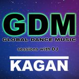 Global Dance Music Podcast #035
