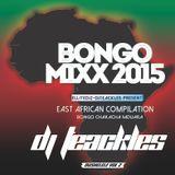 DJTEACKLES-BONGO FLAVA,CHAKACHA EAST AFRICAN MIXTAPE SEPT 2015