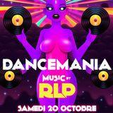 RLP @ Dance Mania, Djoon, Saturday October 20th, 2012