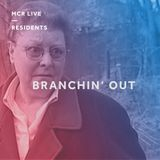 Branchin' Out - Sunday 18th March 2018 - MCR Live Residents