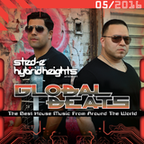 Sted-E & Hybrid Heights Global Beats Radio Show May 2016