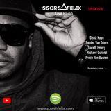 Scorch Felix Live #224