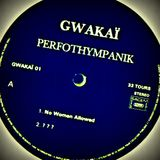 Gwakai - Tet-Ok Mix (Self Released - 2002)