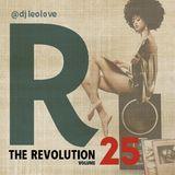 The Revolution 25