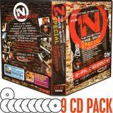 Pendulum B2B Bad Company  live@ One Nation-Valentines B2B Special 2006
