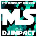 Monday Service 02 MAY 2016