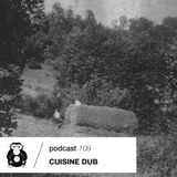 #109 Podcast: CUISINE DUB || witclub.net