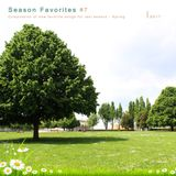 Van Drift - Season Favorites #7