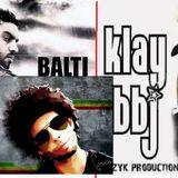 KLAI BBJ AND BALTI TRIBUTE FOR MIX TUNISIAN RAP 2016