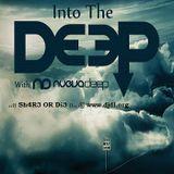 James Carignan - Into The Deep 008 on DI.FM - 30-Apr-2015