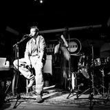 jazzaj 2012.12.26. - trio:beeper w. sk zsolt & ponza