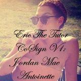 EricTheTutor CoSign v1 - Jordan Mae Antoinette