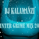 Dj Kalamanzi-Winter Grime Mix 2011