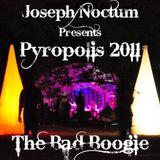 Joseph Noctum - The Bad Boogie