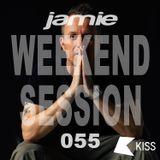 Jamie - Weekend Session 055 (30.04.16)