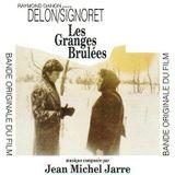 Séquence Sonore - E04 - Jean-Michel Jarre - Les Granges Brûlées (1973)
