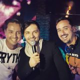 Partydul KissFM ed379 sambata part2 - ON TOUR Crema Winter Lounge Predeal special guest Liviu Varciu