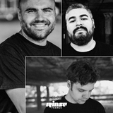 Raw Imprint avec Truncate, Felix K & Laurin Schafhausen - 12 Novembre 2017