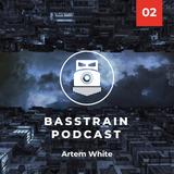 Bass Train Podcast 02 — Artem White