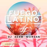 Latin Mix - DJ Adam Morgan of LeForce Entertainment in Dallas, TX