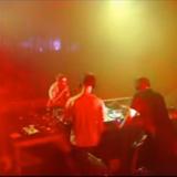 Rough Tempo - Jaxx presents: Train Recordings show - 10th May 2015