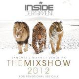 Inside Department MixShow Novemberr 2012 - Houseclassics Special