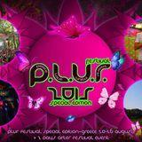 Milos.Chaotic Beats - P.L.U.R. Festival Promo Set