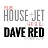 VOL.87 DAVE RED (MANCHESTER, ENGLAND)