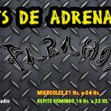 ShotS d ADRENALINA - Five Finger Death Punch _ Farahos _ Iced Earth - 05.03.14 - BIOMARADIO.COM