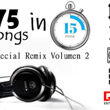 75 in 15 special remix 2