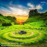 Summer Breeze - Liquid d&b mix - Part 2
