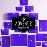 Hangolódó #18 | Advent 2