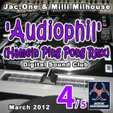 Jac.One & Milli Milhouse - 'Audiophil' (Hameln Ping Pong Rmx) Part IV (GENETIC UNDERGROUND) (March 2