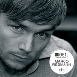 Marco Resmann - OHMcast #051 by OnlyHouseMusic.org