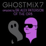 Ghost mix No.7 - Alex Paterson