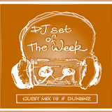 Dunjinz DSOTW Exclusive Guest Mix #10