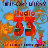Studio 33 - Party Compilation Vol. 05