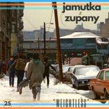 Jamutka x Zupany - Weightless #25