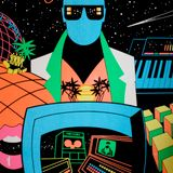 Nu Disco - Electro Mix