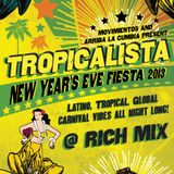 Cal Jader's Tropicalista: Best of 2013 mix