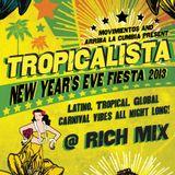 Cal Jader's Tropicalista: Best of 2013 mix