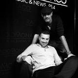 Mr Luke & Nicolas Saad - What's Goin'On (01-09-17)