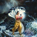 Шримад Бхагаватам. 10 песнь. Часть 3. Явление Кришны