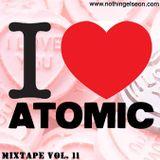 ATOMIC Mixtape vol. 11