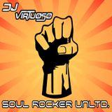 DJ Virtuoso Aka Tanvir Soul Rocker !!!
