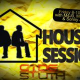 FRIDAY HOUSE SESSION 08 04 16