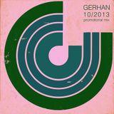 Gerhan - 10/2013 - Promotional Mix